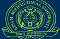 Fieldman and Computor posts under the Cost of Cultivation Scheme AAU Recruitment 2017 Jorhat ASSAM