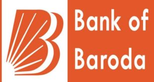 Bank of Baroda Specialist Officers Recruitment