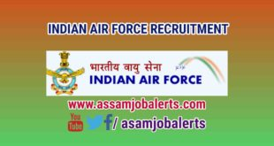 Indian Air Force Recruitment 2018, Apply for Group-C Civilian Posts