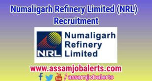 NRL Recruitment of Graduate Engineer Trainee (GET), Management Trainee (Finance) and Officer (Finance)