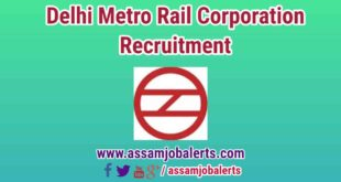 Delhi Metro Rail Corporation Recruitment 2018 of Manager, Engineer, Jr. Engineer, ITI, Assistant for total 1896 Posts