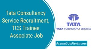 Tata Consultancy Service Recruitment
