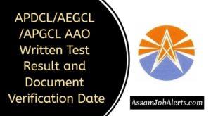 APDCLAEGCLAPGCL AAO Written Test Result